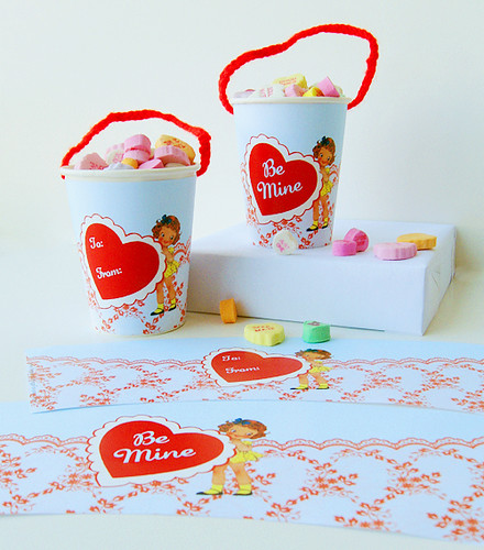 2011 Valentine Cup Wraps Example | Here is an Example of ... C Cup Example