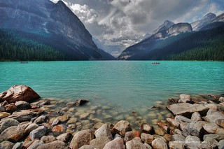 lake louise | by Rex Montalban Photography