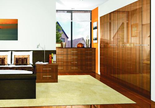 Image Result For Gloss White Bedroom
