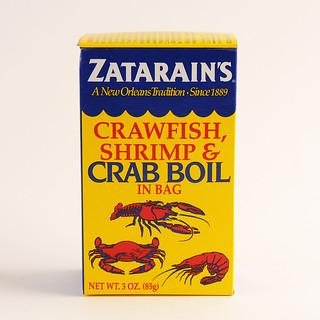 Zatarain S Crab Cake Mix Nutrition