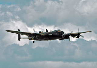 Avro Lancaster | by BMrider2012 Over 1 Million Views! Thankyou :-