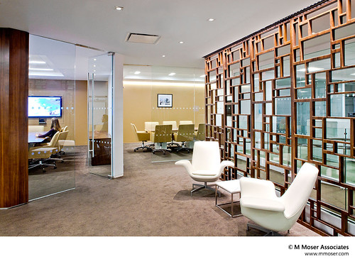 Office Designs Where Workstyle Meets Lifestyle Design By M Flickr