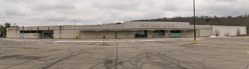 Former Kmart Property In Carson Ca