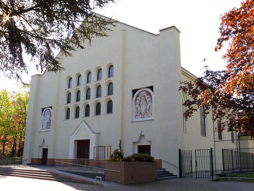 Chiesa s maria assunta maria himmelfahrt kirche iii for Azienda soggiorno merano