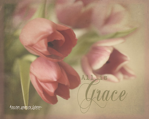 All is Grace | by Singing Like Cicadas
