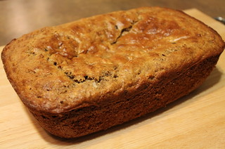 Grain - Free Paleo Banana Bread | by Chris and Jenni