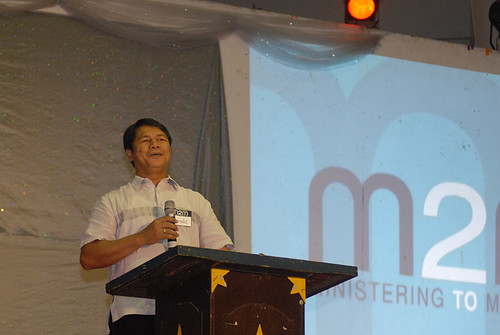 Ministering to Ministers: San Fernando, Pampanga | by The 700 Club Asia