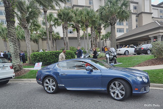 Bentley at Amelia Island 2012 | by gswetsky