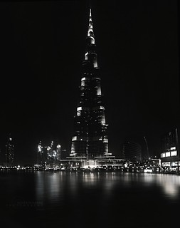 Burj Khalifa | Khalifa Tower | برج خليفة‎ | by MOSTAFA HAMAD | PHOTOGRAPHY