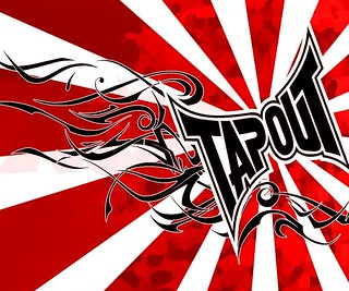 Tapout Japan | by BadBlood13