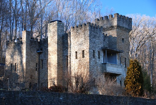 107e Chateau Laroche-- Ohio's castle | by jjjj56cp
