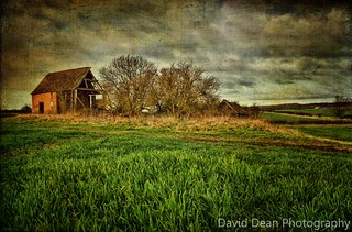 Old Barn    Explore | by jactoll