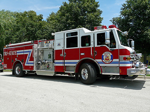 Tri-State Fire District Engine | by IndianPrairie