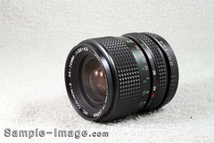Cosina Cosinon-Z 35-70mm f/3.5-4.5 MC