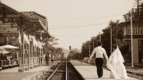 At Hua Hin Station | by thai-on