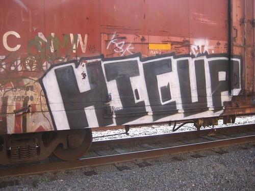 hicup ctk | by santa cruz and such