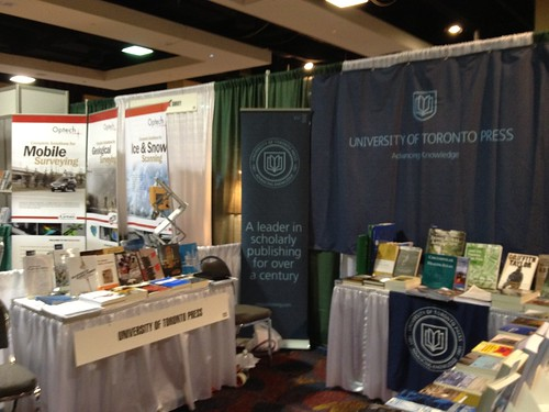 AAG 2012 | by University of Toronto Press