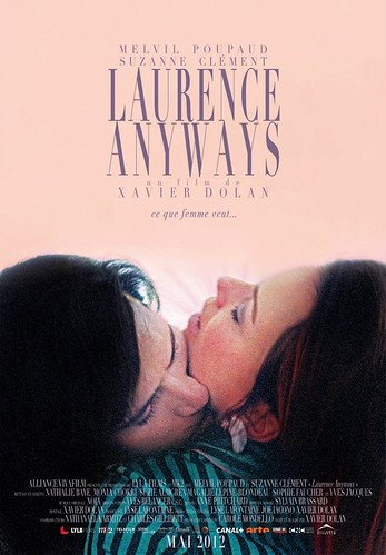 Laurence Anyways - Affiche | by FilmosphereCom
