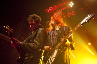 The Kills | by Diana.Wong