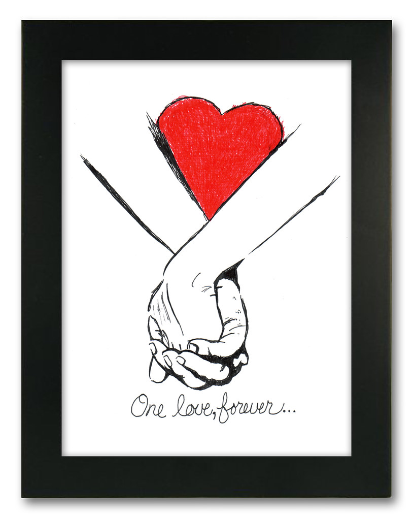 One Love Forever To My Special Valentine Pedro Herrera Iii