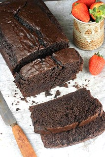 Everyday Chocolate Cake | by collaborative curry