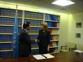 Guatemala Accedes to the Rome Statute of the ICC | by Parliamentarians for Global Action (PGA)