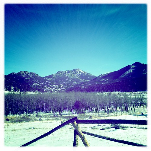 Rocky Mountain National Park iPhone 19 | by wellscenephotography (ON)