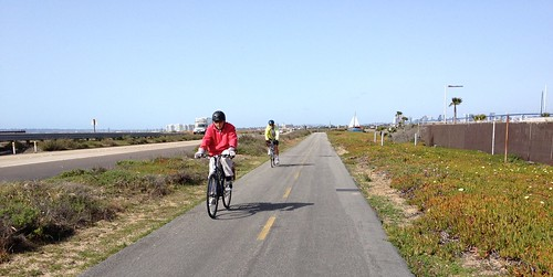 San Diego Bayshore Bikeway | by The City Project