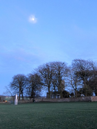 Moon over Tara | by Jackie Cardy (dogdaisy92)