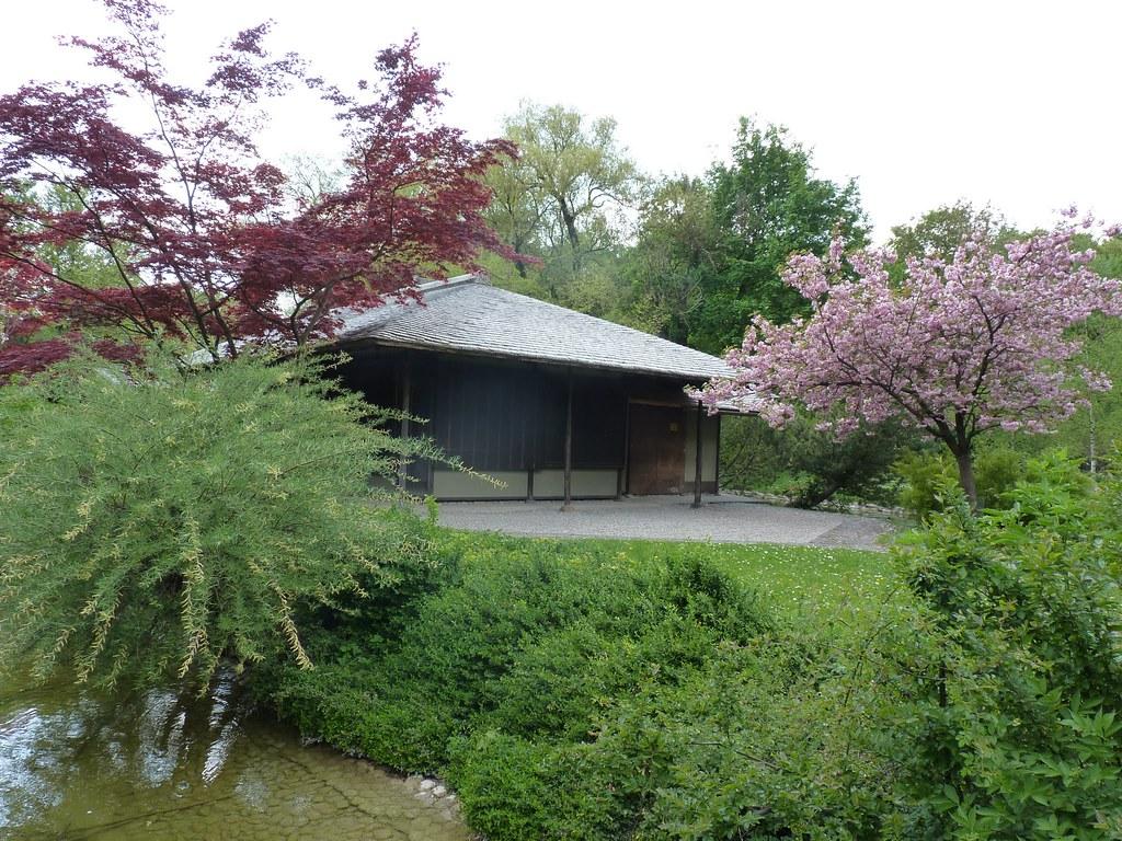 Japanischer Garten München englischer garten japanisches teehaus münchen englischer flickr