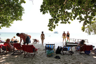 Ko Samet | by A Jacona