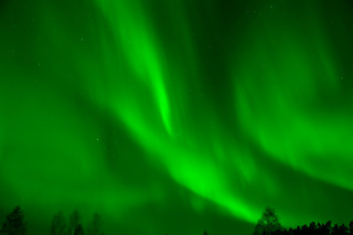 Aurora Borealis | by totheforest