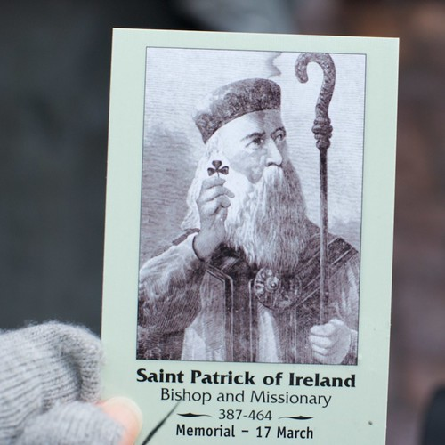 St. Patrick | by jan.carin