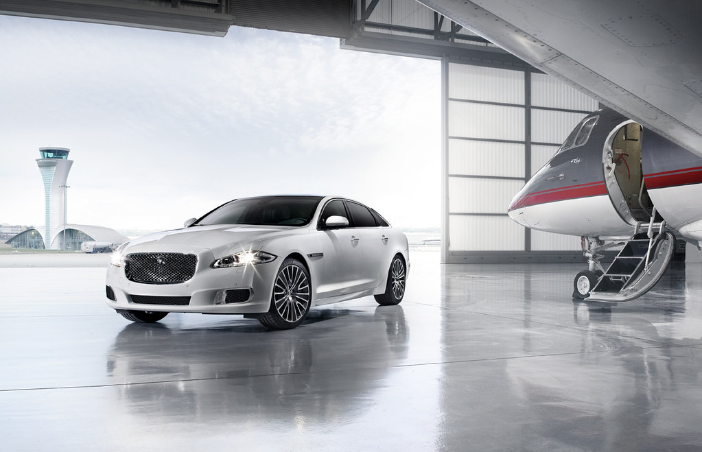 JAGUAR XJ ULTIMATE | By Jaguarmena JAGUAR XJ ULTIMATE | By Jaguarmena