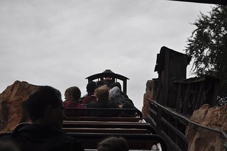 Big Thunder Mountain Railroad | by PirateTinkerbell