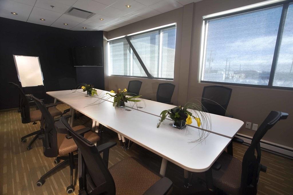 Salle de conférence bureau de québec afi expertise flickr