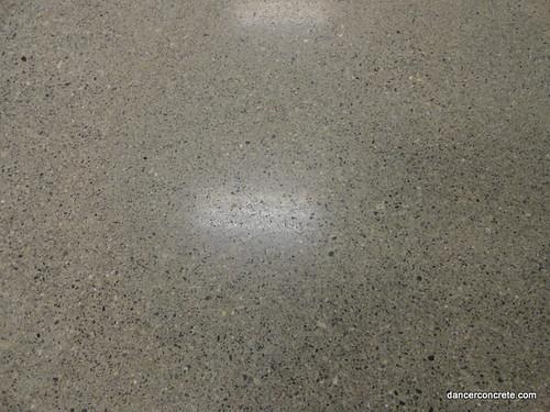 Fort Wayne Indiana Polished Concrete Design By Dancer Conc