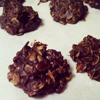 no bake cookies | by ArtistMotherTeacher