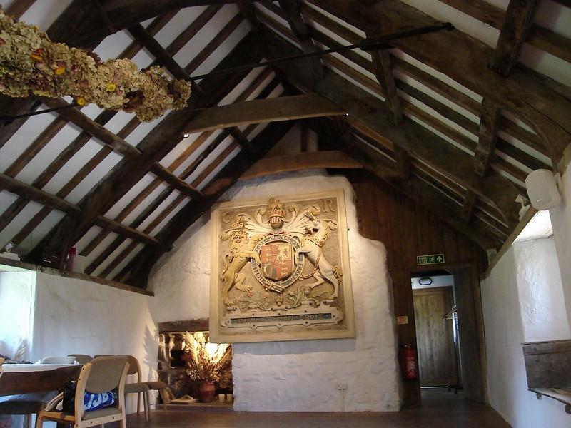 The Poundstock Gildhouse, Bude, Cornwall, UNITED KINGDOM