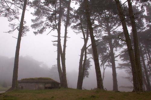 Battery/The Presidio | by LOLO Italiana