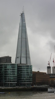 The Shard | by stuartpaterson