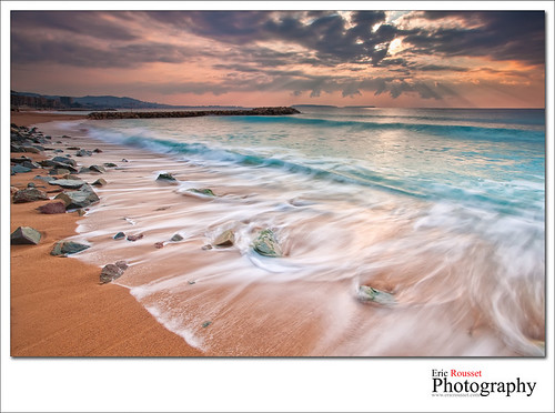 Sunrise @ Cannes La Bocca #5 (French Riviera) | by Eric Rousset