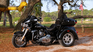 Awesome Harley Trike | by Hawk 1966