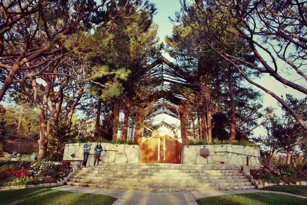 wayfarers chapel by sevenworlds16 wayfarers chapel by sevenworlds16
