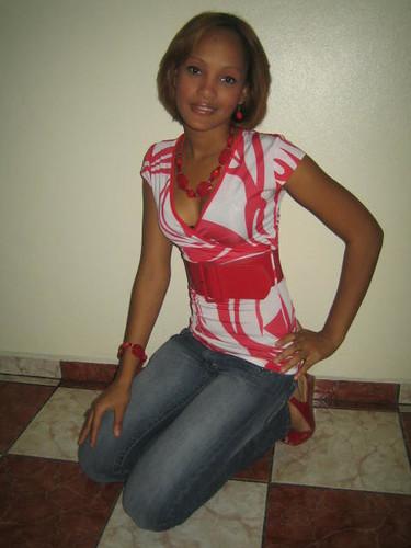 Dominikanische single frauen