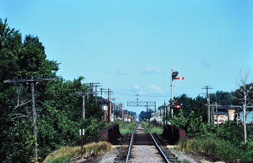 CNW Wyeville Aug 1979 | by Mark LLanuza