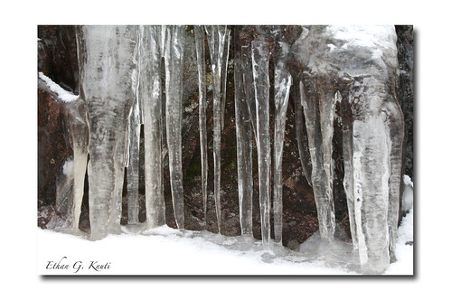 Rock, Snow & Ice | by Ethan G. Knuti