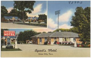 Motel  Union City Ga