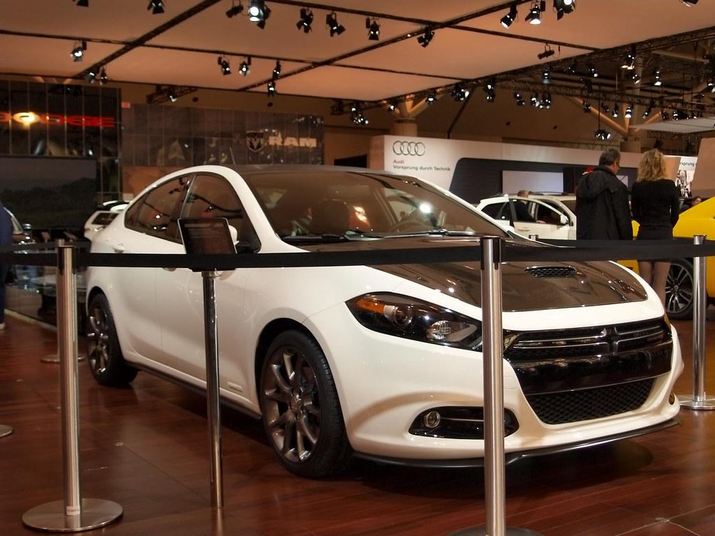 2013 Dodge Dart Srt 4 Cias 2012 Good Job Dodge Errrr Flickr