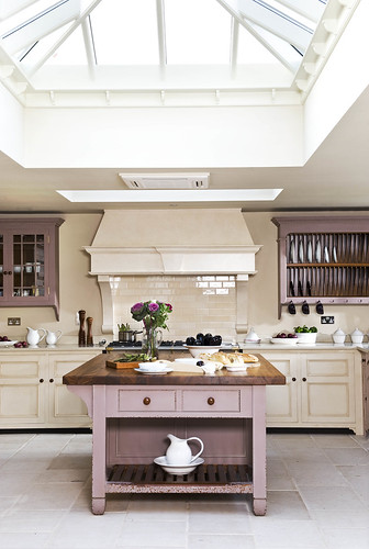 on line kitchen cabinets mrs la s chalon kitchen in an orangery the lantern roof 3679